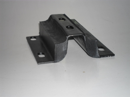 Side Engine Mounting - 055-010-0181