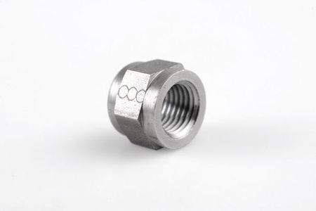 Con Rod Nut - 020-002-0135