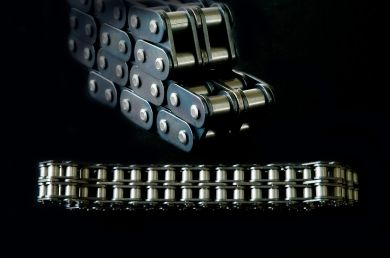 Timing Chain - Secondary