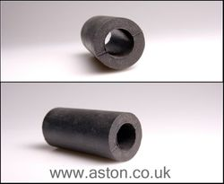 Bush-Rubber-Anti Roll Bar - 020-023-0142