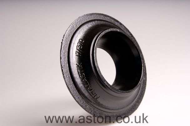 Coil Spring Insulation