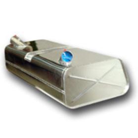 Aluminium Fuel Tank - 020-034-0001SPEC