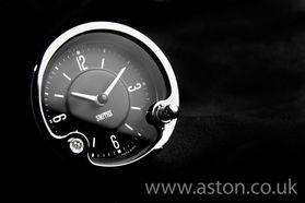 Clock DB4/ DB5 - 020-038-0128