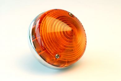 Flasher Lamp- Amber