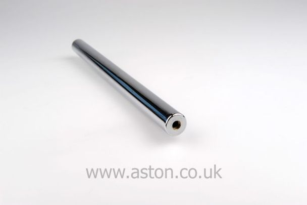 Chrome Plated Dipstick Tube