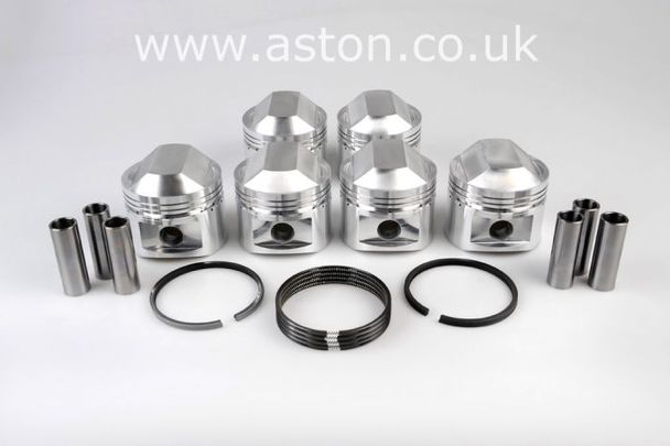 Cosworth Piston Set 4.2L