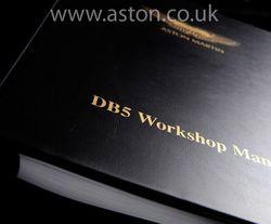 Workshop Manual DB5 - 048-043-0130