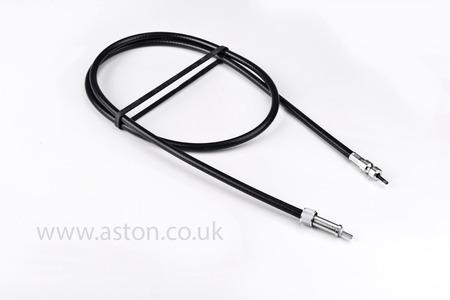 Speedometer Cable, 5 Speed Ziff - 052-038-0153