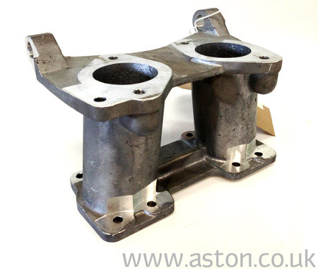 Inlet Manifold, Centre - 053-008-0100AW