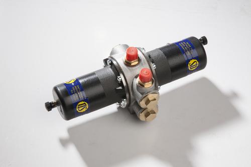 Fuel Pump, Dual Polarity - 054-034-0105