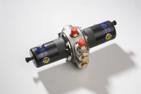 FUEL PUMP NEG EARTH - DB5/6