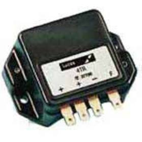 Control Box/Regulator - 054-037-109