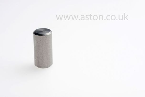 Dowel Front Cover