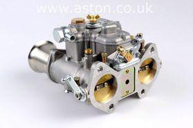 Weber Carburetor 45Dc0E9 - 19600O1700