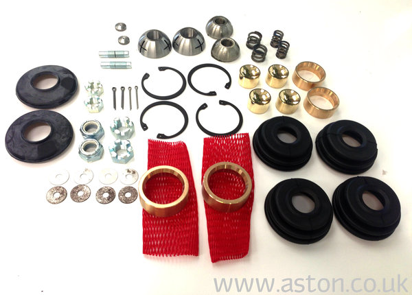 Ball Joint Kit Front