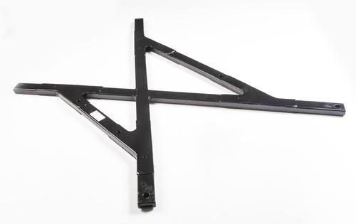 DB7 Vantage Rear Cross Brace - 26-122053-ADAW