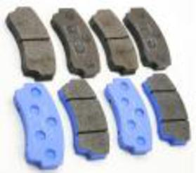 Front Pads DB7 - 28-83038-PK