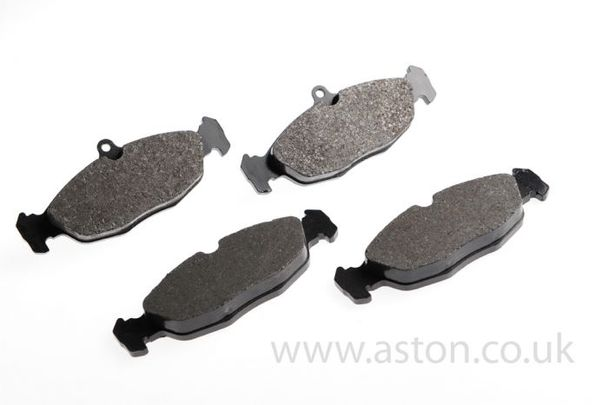 Rear Brake Pads DB7 97 On