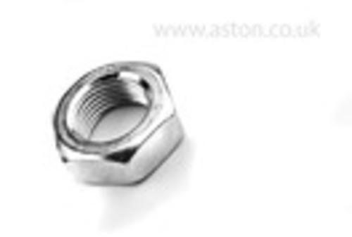 Bulkhead Nut - 052-033-0199
