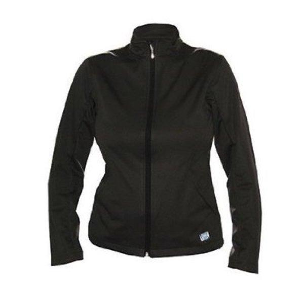 Ladies Anthracite Jacket