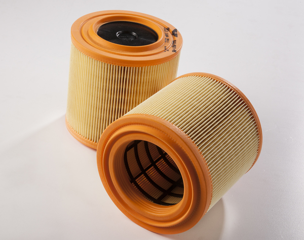 DB9 & V8 Vantage Air Filter Cleaner Pack x 2