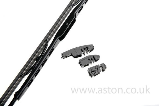 Wiper Blade Passenger Side