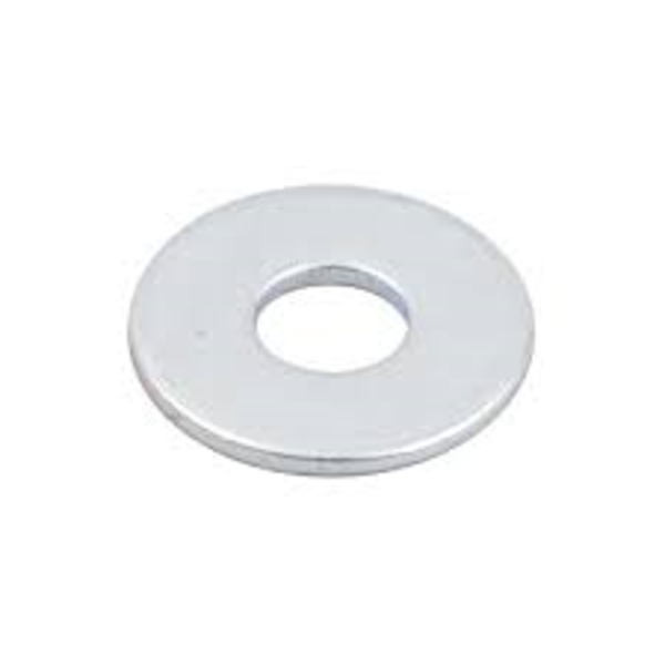 WASHER M6 PLAIN      FORM `A'