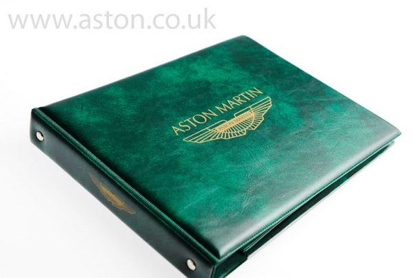 Owners Handbooks AMV8 1979-