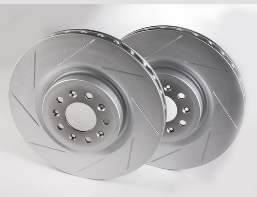 DB9 & V8 Vantage Front Brake Disc (pair)