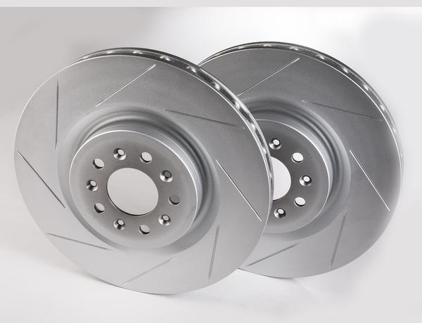 DB9 & V8 Vantage Front Brake Disc (pair)