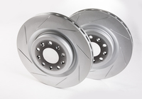 Rear Brake Disc for DB9 & V8 Vantage