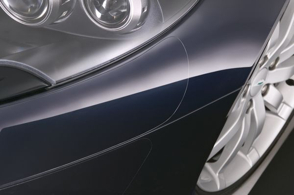 Paint Protection Kit
