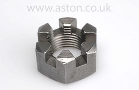 """Nut, Slotted, 5/8""""  Unf - 543010"""