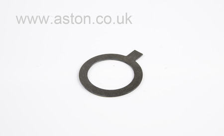 Lock Tab - Trail Arm Pin - 55013