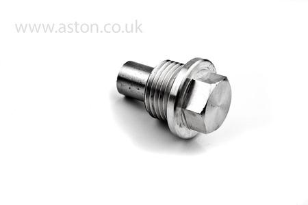 Plug 1/2 BSP Magnet - 691683