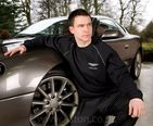 Aston Martin Workwear Sweater