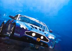 V8 & V12 Poster - 704306