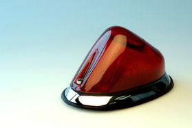 Rear Stop Tail Lamp DB2/4 MkII - 77045