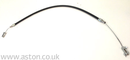 Throttle Cable LHD - 77310