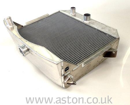 Aluminium Radiator - 78223SPEC