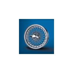 Aluminium Wire Wheel - 90262SPEC