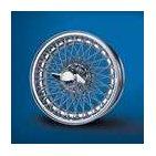 Aluminium Wire Wheel