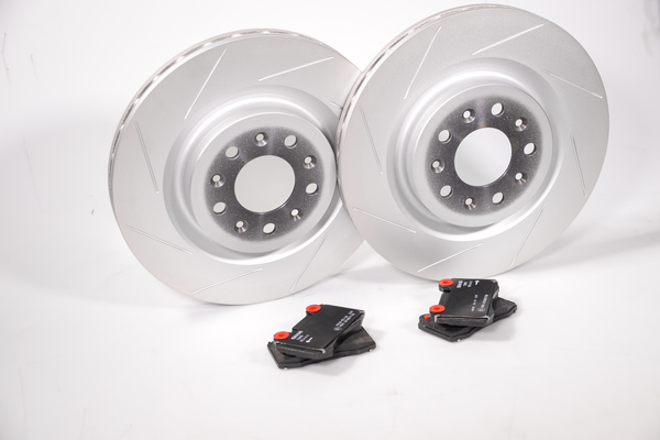 DB9 REAR BRAKE KIT - AWDB9BRAKING3