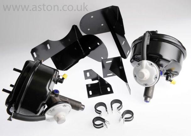 Le Mans Brake Booster Kit