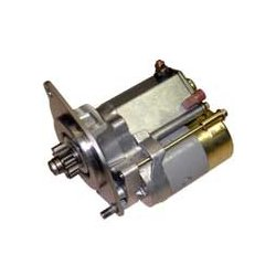 Uprated Starter Motor - RAC402B