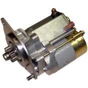 Uprated Starter Motor