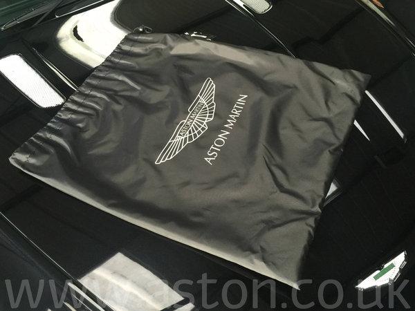 Drawstring Bag for Car Cover Storage