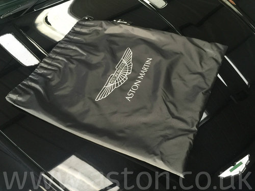 Rapide Indoor Car Cover - 704352