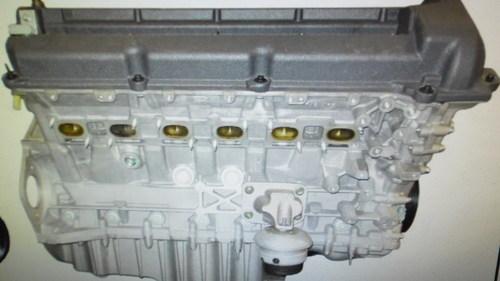 DB9 ENG LONG BLOCK-V12 AM04 ENGINE - 91949