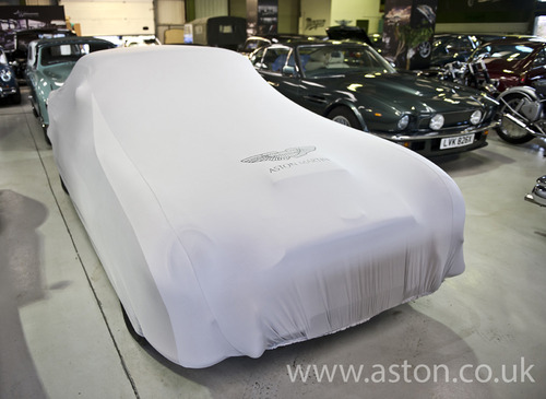 SUPER SOFT STRETCH INDOOR COVER - AWCSS-ML